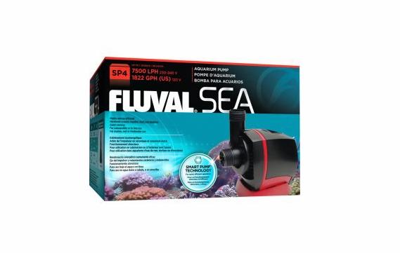 fe6481067729fb Fluval Pompa Fluval Sea Sump PS4 FV-3370 - eZoo.pl