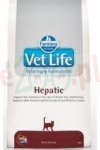promo FARMINA VET LIFE CAT HEPATIC 400 G ( koty wątroba )