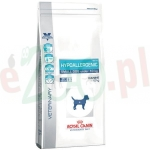 ROYAL CANIN DOG HYPOALLERGENIC SMALL DOG 1 KG