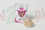 BRIT CAT CARE SASZETKA CHICKEN & DUCK 80 G