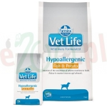FARMINA VET LIFE HYPO FISH & POTATO DOG 12 KG