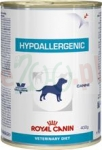 ROYAL CANIN DOG HYPOALLERGENIC 400 G