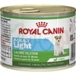 ROYAL CANIN DOG LIGHT 195 G ( pies mała rasa )