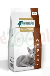 4T VETERINARY DIET CAT INTESTINAL 2 KG