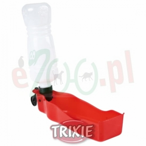TRIXIE 2459 BUTELKA DO PICIA DLA PSA 700 ML