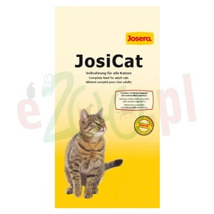 JOSERA CAT ADULT JOSICAT 4  KG