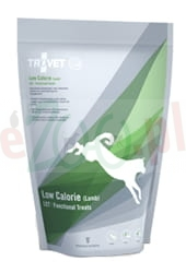 TROVET LCT LOW CALORIE TREATS LAMB PIES 400 G