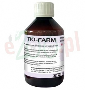TIO FARM 250 ML PŁYN