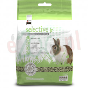 SCIENCE SELECTIVE JUNIOR RABBIT 350 G