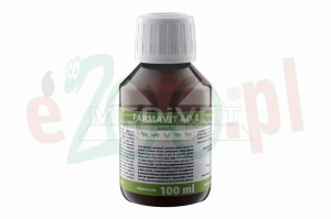 VETOS-FARMA FARMAVIT AD3E 100 ML  ( witaminy )
