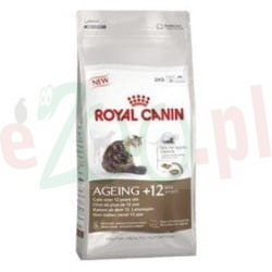 ROYAL CANIN CAT AGEING +12 0,4 KG