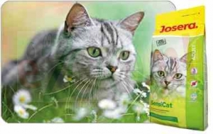 JOSERA CAT ADULT SENSICAT 400 G