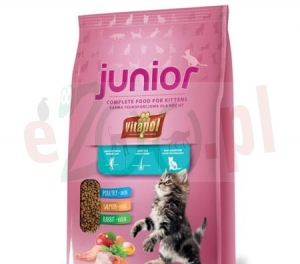 VITAPOL 5000 JUNIOR 400 G x 4 + 2 GRATIS