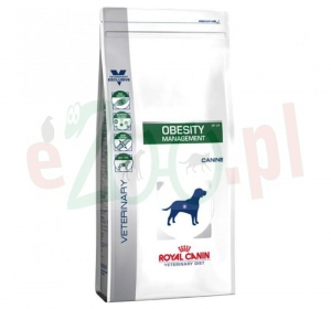 ROYAL CANIN DOG OBESITY 1,5 KG