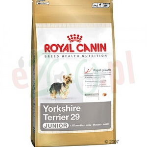 ROYAL CANIN DOG YORKSHIRE JUNIOR 1,5 KG