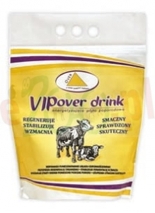OVER VIPOVER DRINK 3 KG WERSJA LIMITOWANA