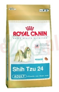 ROYAL CANIN DOG SHIH TZU 1,5 KG