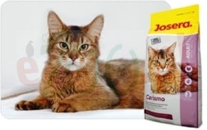 JOSERA CAT ADULT CARISMO SENIOR 10 KG RENAL