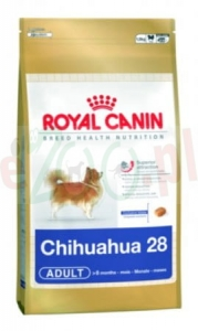ROYAL CANIN DOG CHIHUAHUA 500 G ( pies małe rasy )