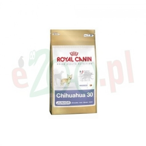 ROYAL CANIN DOG CHIHUAHUA JUNIOR 500 G ( pies )