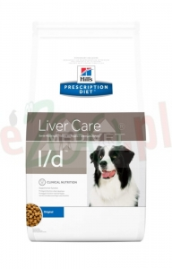HILL'S CANINE L/D 5 KG 7339