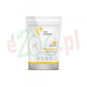 promo 4T VETERINARY DIET CAT URINARY 100 G kurczak ( kot pęcherz struwity kamienie chunks in gravy chicken )