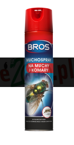 promo BROS MUCHOSPRAY 400 ML