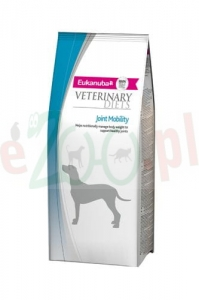 EUKANUBA VD DOG JOINT MOBILITY 12 KG ( pies stawy aktywne )