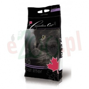 SUPER BENEK CANADIAN CAT LAVENDER 10 L
