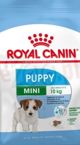ROYAL CANIN DOG MINI PUPPY 800 G ( pies szczeniaki )