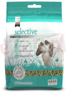 SCIENCE SELECTIVE RABBIT 350 G