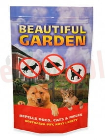 DER JOLPOL BEAUTIFUL GARDEN 700 ML