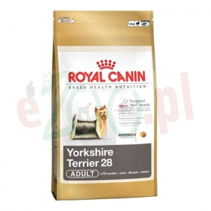 ROYAL CANIN DOG YORKSHIRE ADULT 7,5 KG