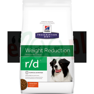 HILL'S CANINE R/D 1.5 KG