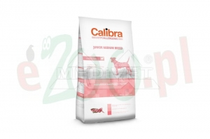 CALIBRA DOG HA JUNIOR MEDIUM BREED CHICKEN 14 KG 82059