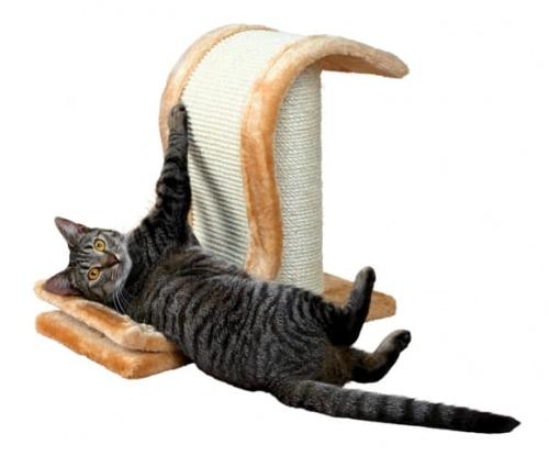 9d9eb9e83ad2ce TRIXIE 4341 drapak dla kota ( kot kociaki kocięta ) - eZoo.pl