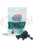 CALIBRA JOY DOG DENTA PURE 10 PCS 90 G 31495 ( dental stomatitis zęby fetor pies kot chlorofil )