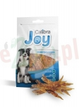 CALIBRA JOY DOG OCEAN FISH AND CHICKEN 80 G 56041 ( pies miękka przekąska )