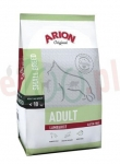 ARION ORIGINAL ADULT SMALL SALMON & RICE 3 KG
