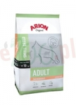 ARION ORIGINAL ADULT SMALL SALMON & RICE 7,5 KG ( dorosłe małe rasy )