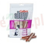 CALIBRA JOY DOG CHICKEN & FISH SANDWICH 80 G 44617 ( przekąska miękka pies )