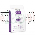 BRIT CARE PIES ADULT GIANT GRAIN FREE SALMON & POTATO 3 KG