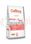 CALIBRA DOG EN SENSITIVE SALMON 2 KG 82014 ( pies wrażliwe alergia łosoś )