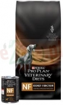 PURINA VETERINARY DIETS DOG NF RENAL FUNCTION 400 G ( urinary nerki pies )