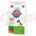 HILL'S SP CANINE PUPPY MEDIUM KURCZAK 1 KG