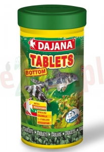 DAJANA 17073 TABLETS BOTTOM NA DNO 1 KG