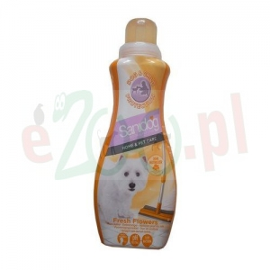 SANIDOG 2981 FRESH FLOWER 1 L