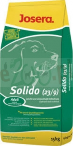JOSERA  ADULT DOG SOLIDO 15 KG
