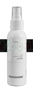OVER VET NANO SPRAY 125 ML ( rany gojenie świąd )