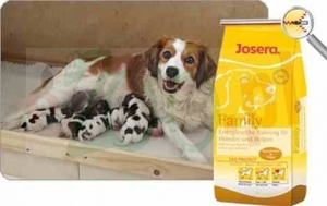 JOSERA DOG FAMILY PLUS ( PUPPY ) 15 KG